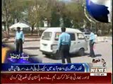 Waqtnews Headlines 11:00 AM 05 August 2013