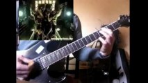 michael Youn - comme des connards - Reprise à la guitare