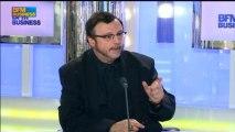 Alain Carrazé, directeur de 8Artcity dans L'invité de BFM Business - 2 août