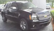 Chevy Avalanche Dealer Riverview, FL | Chevrolet Avalanche Dealership Riverview, FL