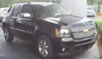 Chevy Avalanche Dealer Tampa, FL | Chevrolet Avalanche Dealership Tampa, FL