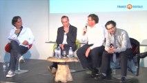 France Digitale Day 2013 - Le financement des PME et ETI en France [Conférence]