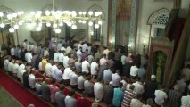 Bosnie: les fidèles célèbrent Aïd el-Fitr