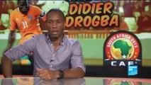 Didier Drogba : «On court après le trophée de la CAN depuis plusieurs années»