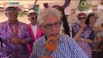 Verslag van HLDVG in Niekerk: Hollywood - RTV Noord