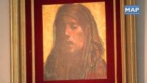 Deux expositions artistiques en hommage à l'illustre peintre Mohamed Sarghini