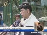 Pacientes del Domingo Luciani denuncian falta de insumos y equipos médicos