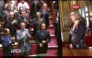 120712 A NOUS LE SENAT,Cécile Cukierman - Vidéo Dailymotion