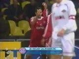 ЛЧ 2001-2002 1-й гр. раунд 2 тур  Спартак-Бавария  (обзор НТВ)