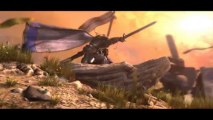 Warcraft III: Reign of Chaos Cinematic