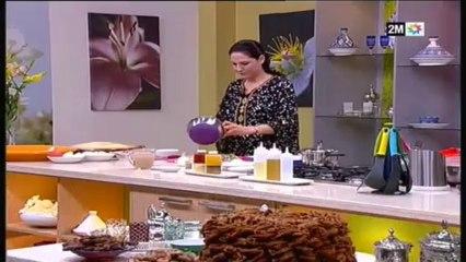 Cours De Cuisine Marocaine : Carre D'agneau Et Seffa
