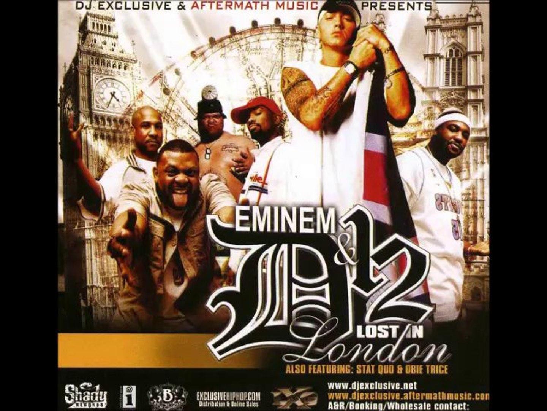 NEW HIP HOP 50 Cent feat Eminem Remix (Hip Hop
