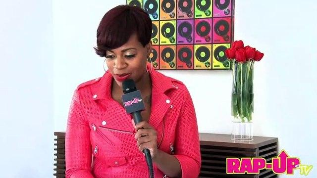 Fantasia Returns to 'American Idol,' Talks Nicki Minaj and Mariah Carey