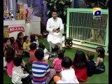 18 Charind Parind Aftar Day-09
