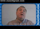 Russell Grant Video Horoscope Sagittarius August Tuesday 6th 2013 www.russellgrant.com