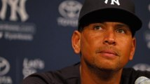 Alex Rodriguez Discusses Suspension
