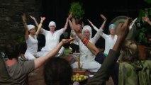 Full Length Kundalini Yoga Class from Kundalini Live