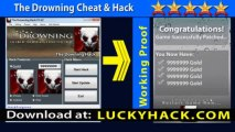 The Drowning Cheats for 99999999Gold iPhone Updated The Drowning Hack Gold