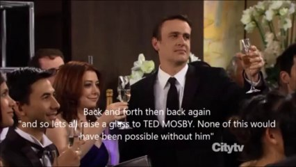 VIDEO] Top 10 'How I Met Your Mother' Music Moments