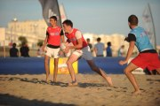 Beach Rugby Tour: Saint Jean de Monts