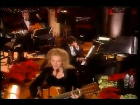 ▶ JUDY COLLINS - -Someday Soon- 1996 - YouTube