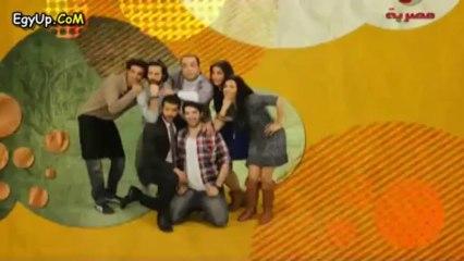 الحلقة الثامنة والعشرون (28) من مسلسل احلى ايام - رمضان 2013