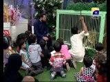20 Charind Parind Aftar Day-10