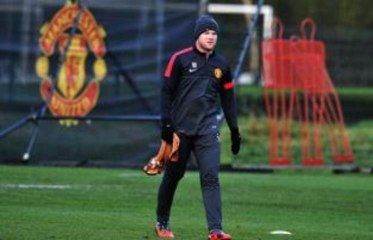 Tanner: Rooney saga is a nightmare for Moyes