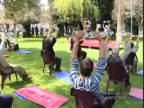 Herkes İçin Spor - Manisa - Turgutlu Park 1 - TRT Okul