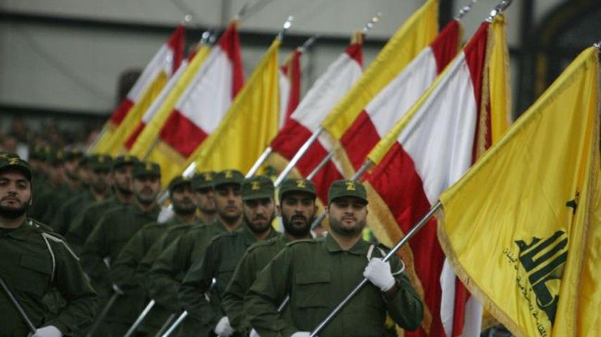 Europe's blacklisting of Hezbollah