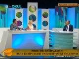 İzmir Katip Çelebi Üniversitesi Rektörü Prof.Dr. Galip Akhan (2)