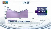 Le match des traders : Filippo VS Ceaux-Dutheil dans Intégrale Placements - 6 août