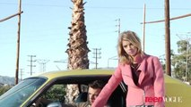 Teen Vogue Cover Stars - Ashley Benson's Teen Vogue Cover Shoot