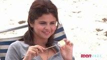 Teen Vogue Cover Stars - Selena Gomez's 2012 Teen Vogue Cover Shoot