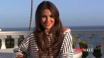 Teen Vogue Cover Stars - Victoria Justice's Teen Vogue Cover Shoot