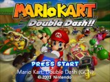 Mario Circuit History (Super Mario Kart- Mario Kart 7) Remake