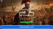 Total War Rome 2 œ Générateur de clé Télécharger gratuitement