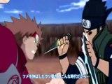 [MAD] Naruto Shippuden Opening Naruto VS Sasuke
