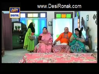 Quddusi Sahab Ki Bewah - Episode 103 - August 6, 2013 - Part 3