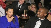 Kim Kardashian and Kanye West Have A Beautiful Kimye Baby Girl