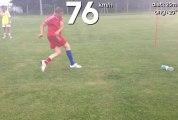 SnapShot Romain 76 km/h