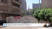 Westerners evacuated amid terror fears in Yemen