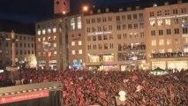 Récompense - Ribéry, meilleur joueur européen?