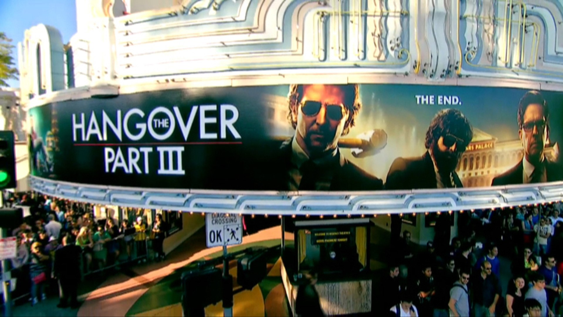 Hangover 3 Los Angeles Premiere: Full Coverage