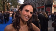 Fast and Furious 6 World Premiere: Jordana Brewster