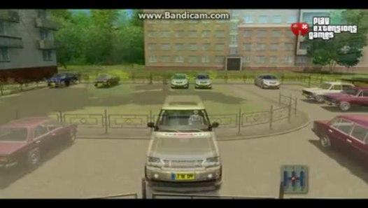 City Car Driving 1.5 Download