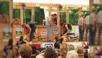 Championnats de tonte de moutons 2013