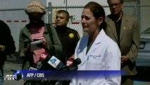 Crash de San Francisco: six blessés en état critique