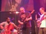 Bogus Pomp ~ Black Napkins ~ Zappanale 19