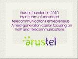 ARUS TELECOM LTD ARUS TELECOM LTD :: WHOLESALE VOIP PROVIDERS